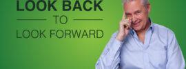 Video Splash Image: Look Back to Look Forward