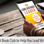 A Virtual Book Club to Help You Lead Virtually!