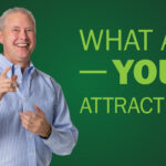 Remarkable TV episode: What are you attracting?