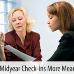 Making Midyear Check-ins More Meaningful
