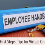 The Right First Steps: Tips for Virtual Onboarding