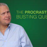 The Procrastination Busting Question – Remarkable TV