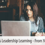virtual leadership broadcast