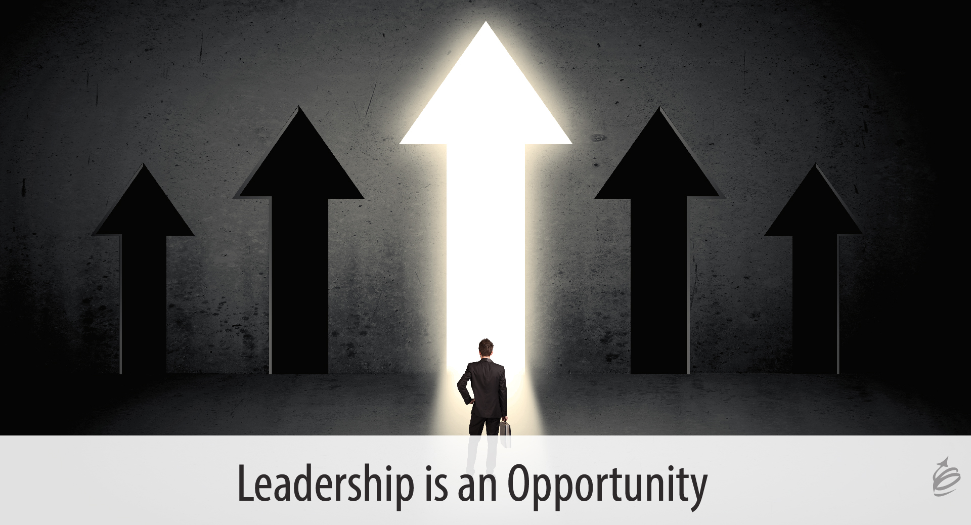 leadership is an opportunity