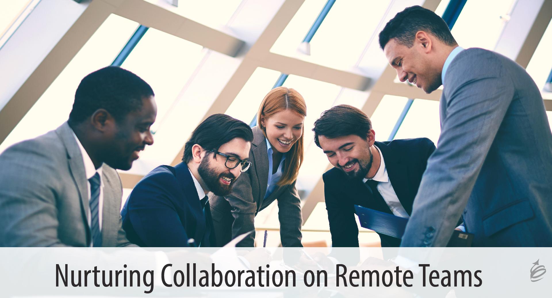 remote collaboration