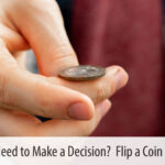 Need to Make a Decision? Flip a Coin