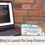Long-Distance Teammate