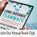 Join our Virtual Book Club!