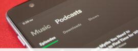 leadership podcast playlists