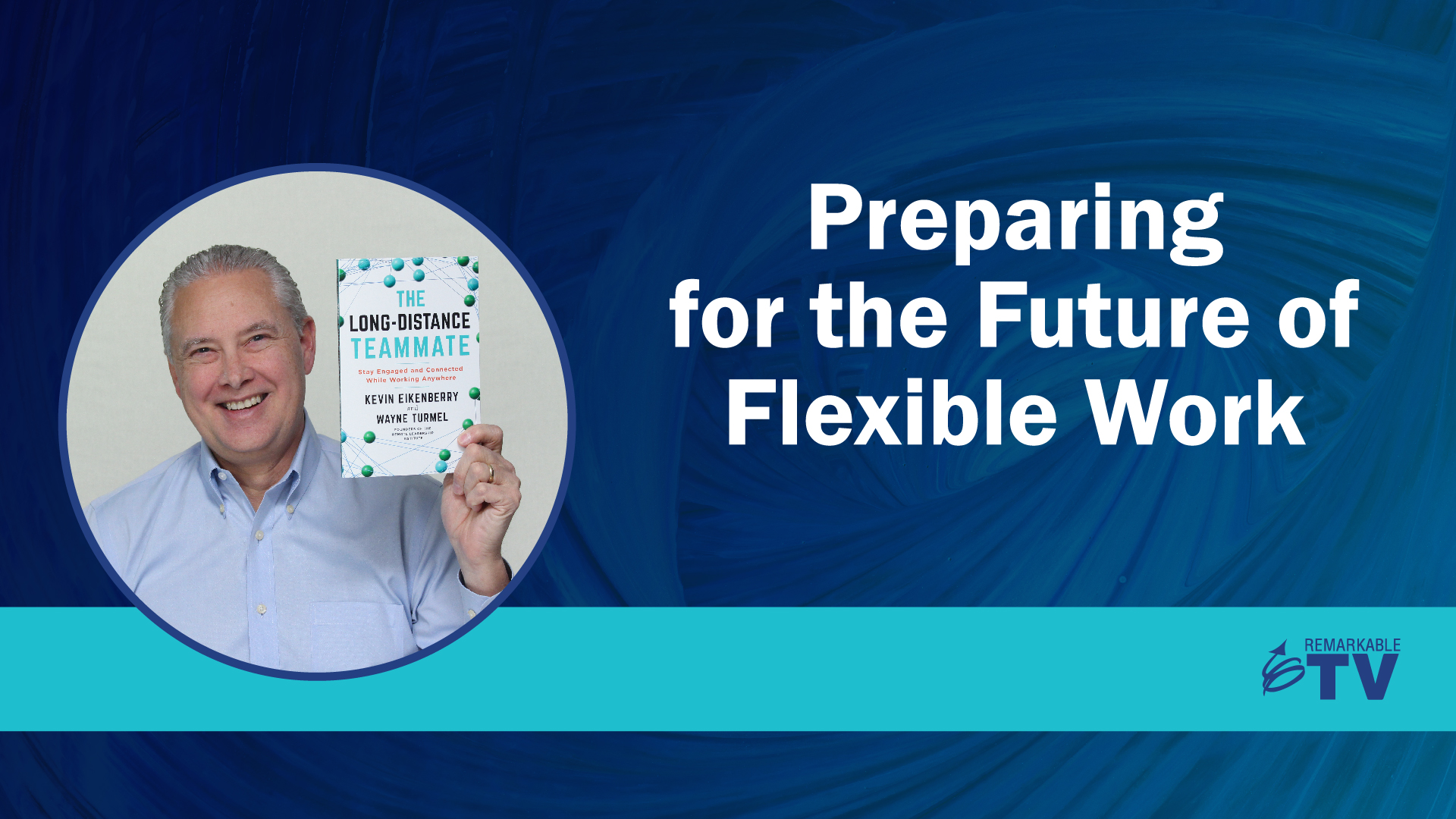 Preparing for the future of flexible work