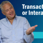 Transaction or Interaction – Remarkable TV