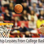 leadership lessons from college basketball