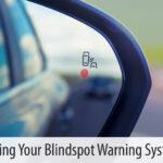 blindspot warning system