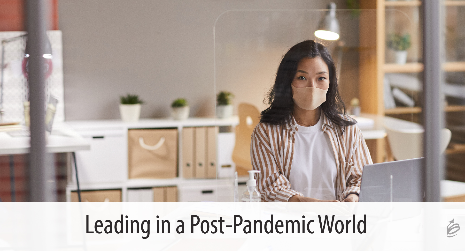 leading in a post-pandemic world