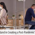 leading post-pandemic