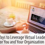 organizational leadership development