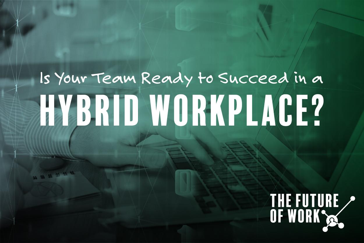 hybrid team